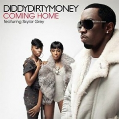 Diddy-Dirty Money - Coming Home ft. Skylar Grey